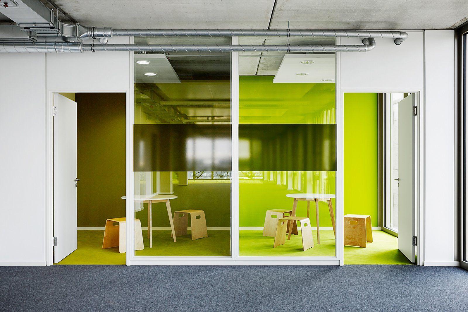 Unispace S New Melbourne Studio Exhibits A Built In Fluid And  # Mutable Muebles