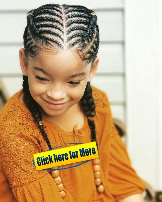 150 Awesome African American Braided Hairstyles Black Kids Hairstyles Cornrow Hairstyles Kids Hairstyles
