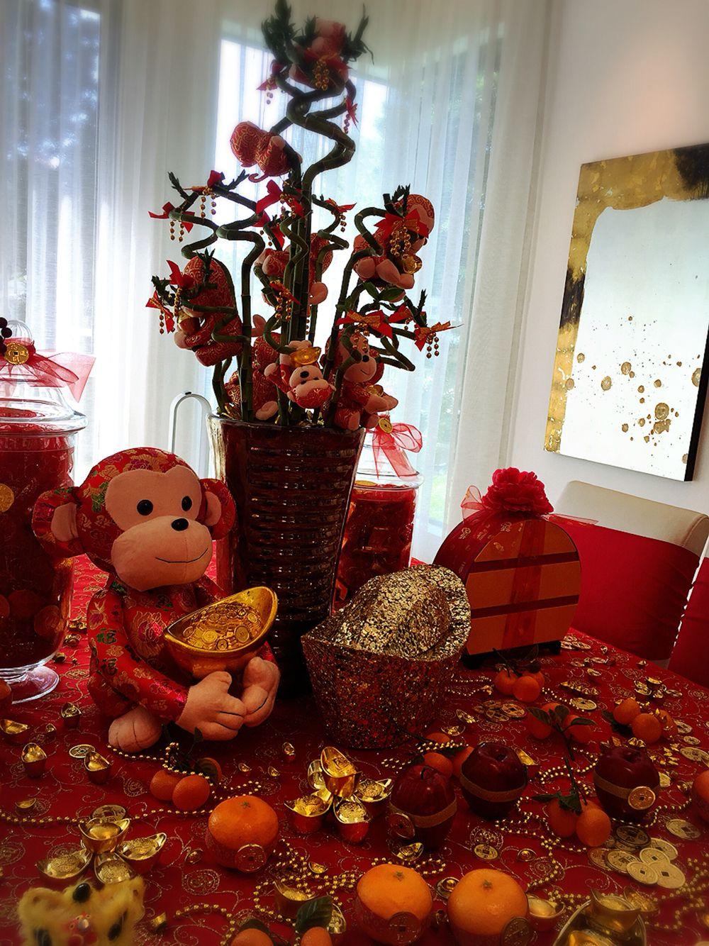Chinese new year 2016 traditional chinesenewyear