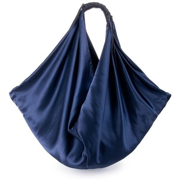 Silky Slouchy Bag.... the first one to try.