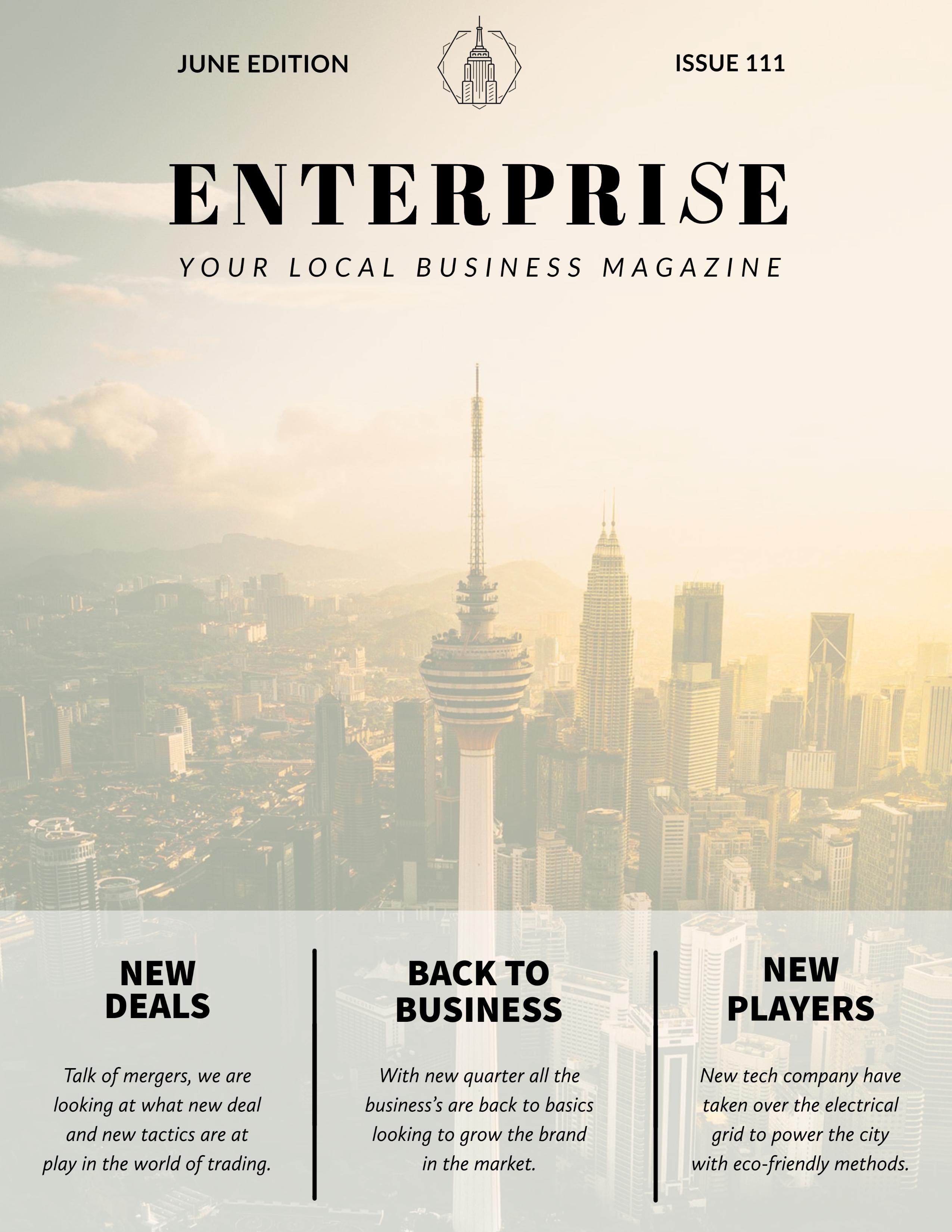 Business Magazine Cover Design Inspirations Cover Design Inspiration Magazine Cover Cover Design