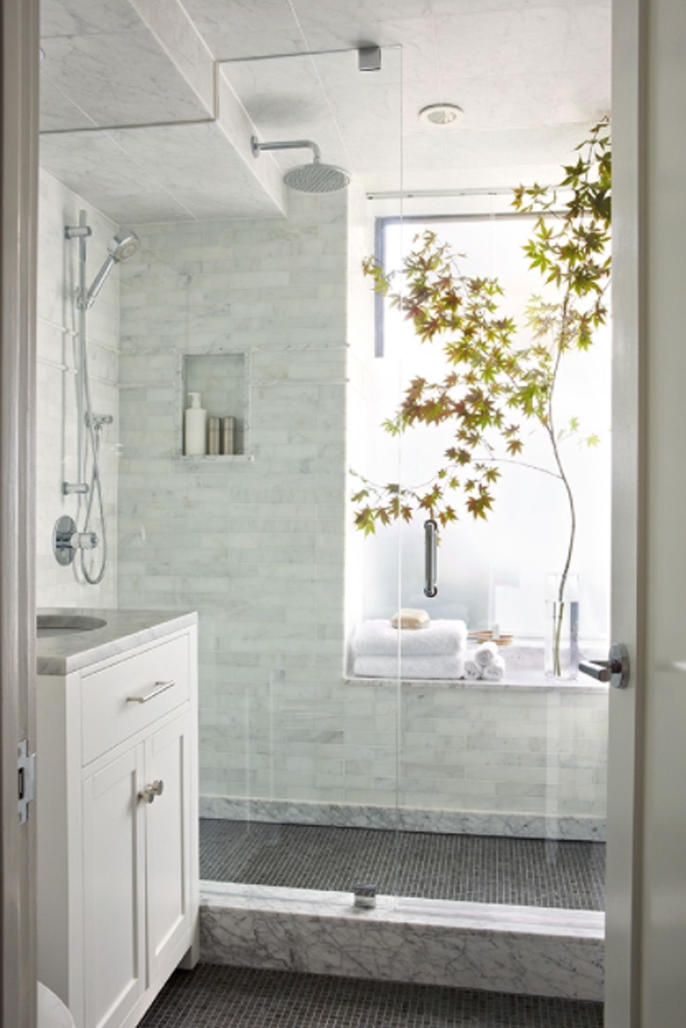 17 of the Most Glam Bathrooms, Ever | Master bathrooms, Bathroom ...