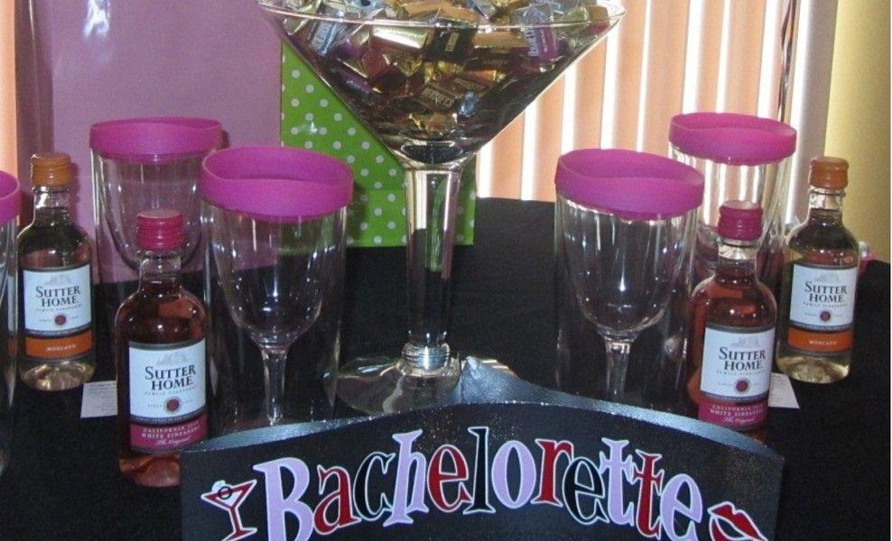 Pin by LaTrece Kissez on bachelorette party ideas