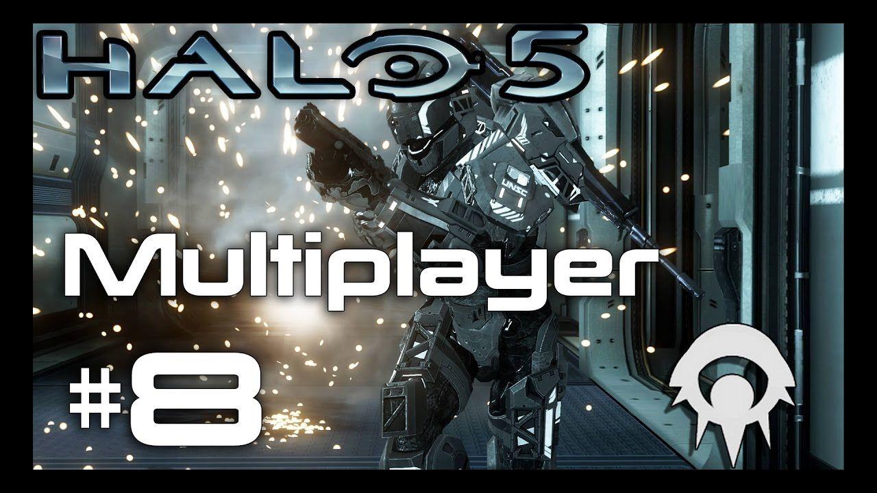 Halo 5: Guardians Multiplayer #8 - Super Fiesta