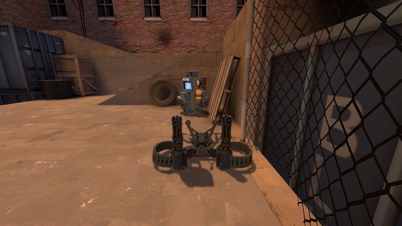 Sentry Level 4  #games #teamfortress2 #steam #tf2 #SteamNewRelease