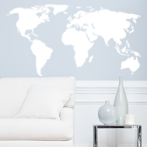 Products wall stickers online shop south africa wall decals products wall stickers online shop south africa wall decals and vinyl wall art in world map gumiabroncs Image collections