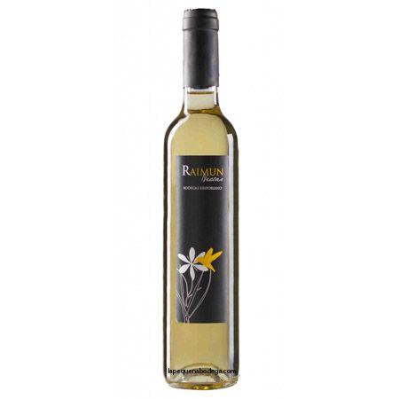 Raimun Nectar Semidulce Do Cigales Con Imagenes Botellas De