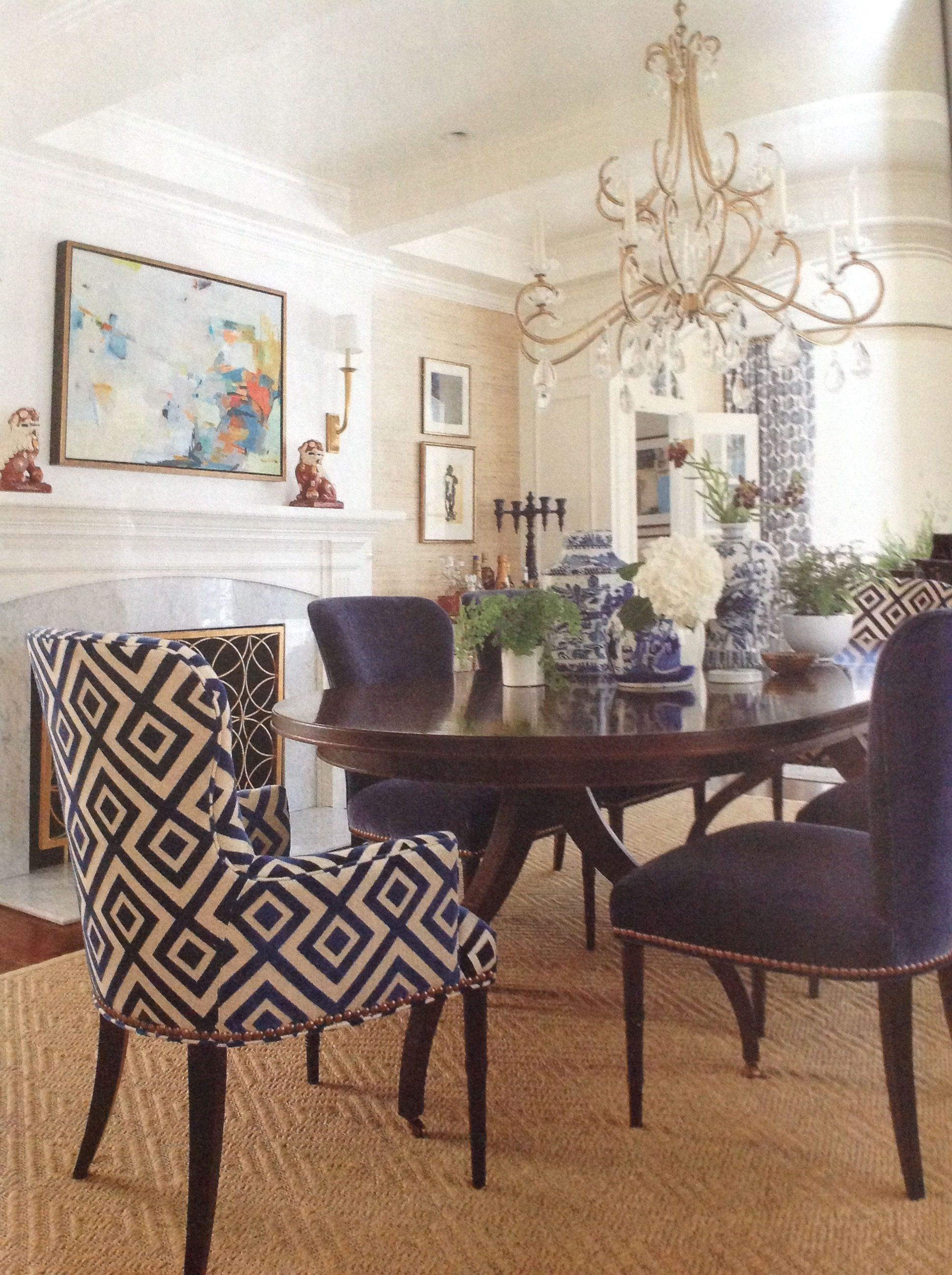 Pin By Susan Johnson On Home Decor Home Decor Dining Chairs Decor