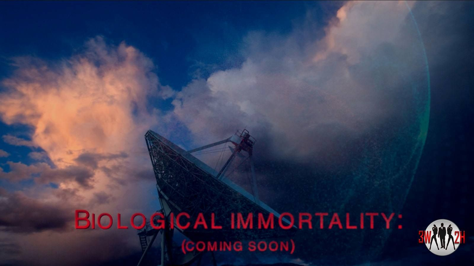 Biological Immortality Check out 3W2H for more information