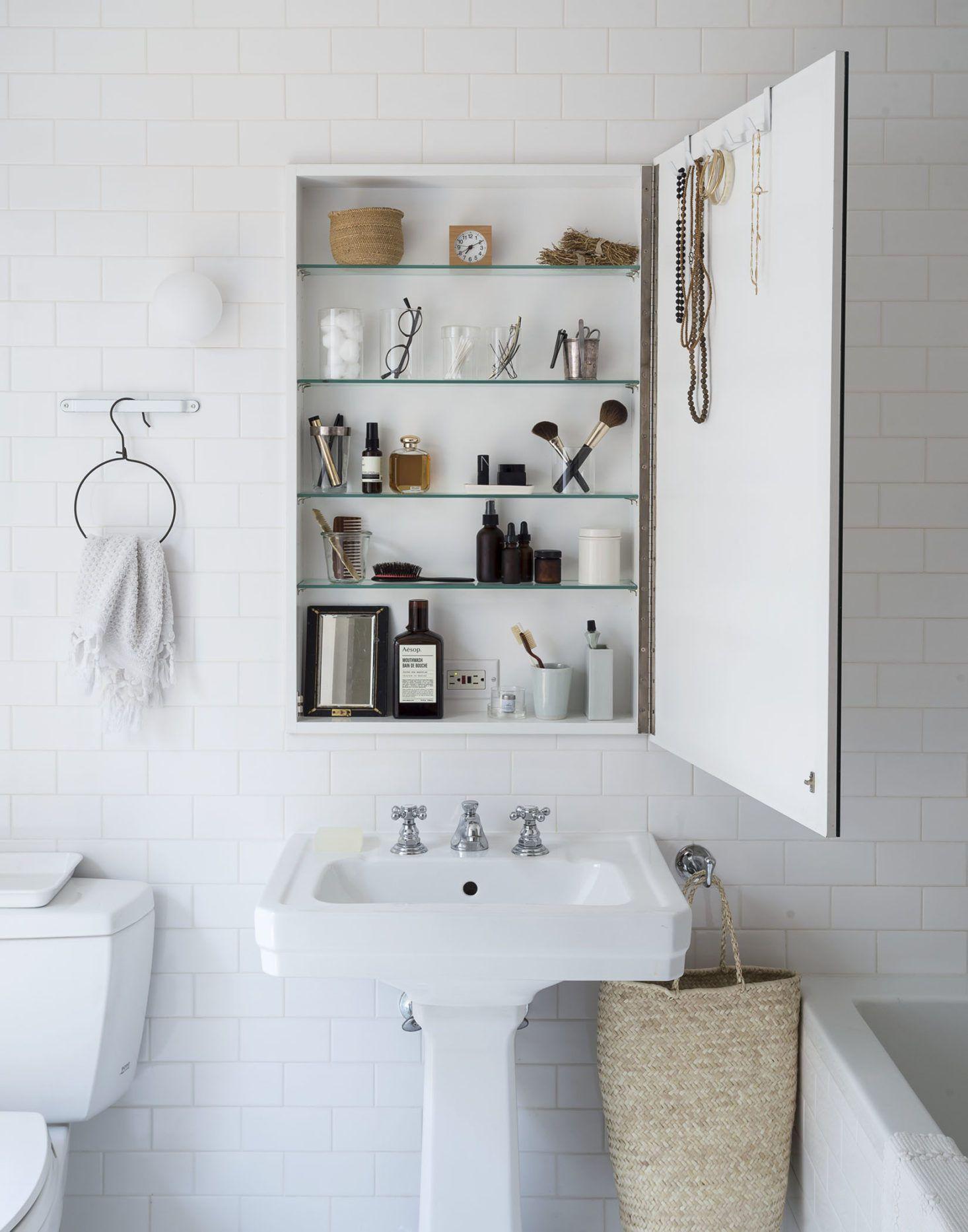 44+ Medicine cabinet ideas for small bathroom type