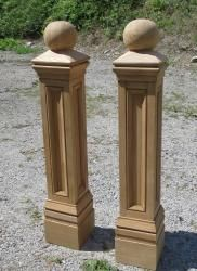 Best Antique Newel Post For Sale Baluster Posts From 640 x 480