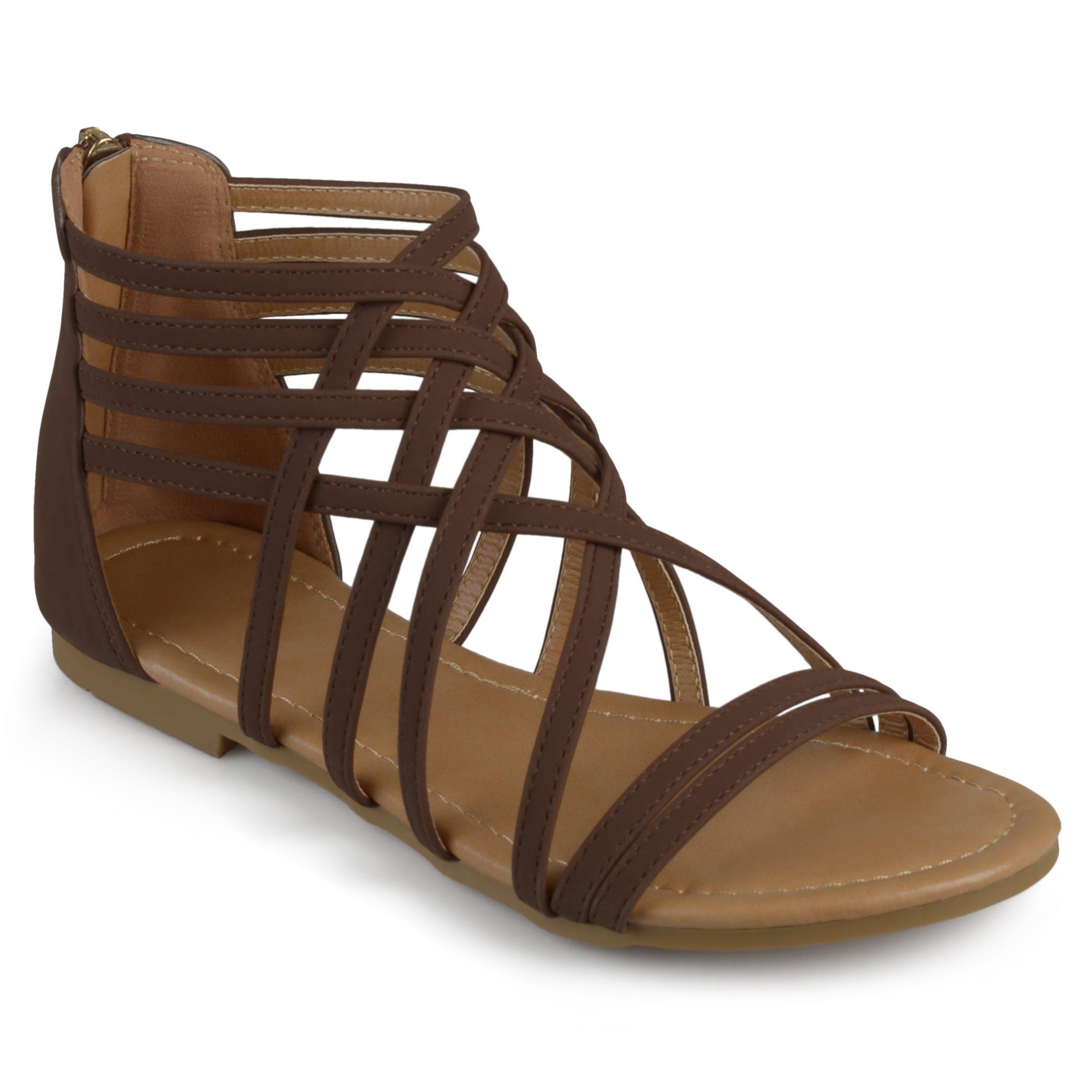 Hanni In 2020 Flat Gladiator Sandals Gladiator Sandals
