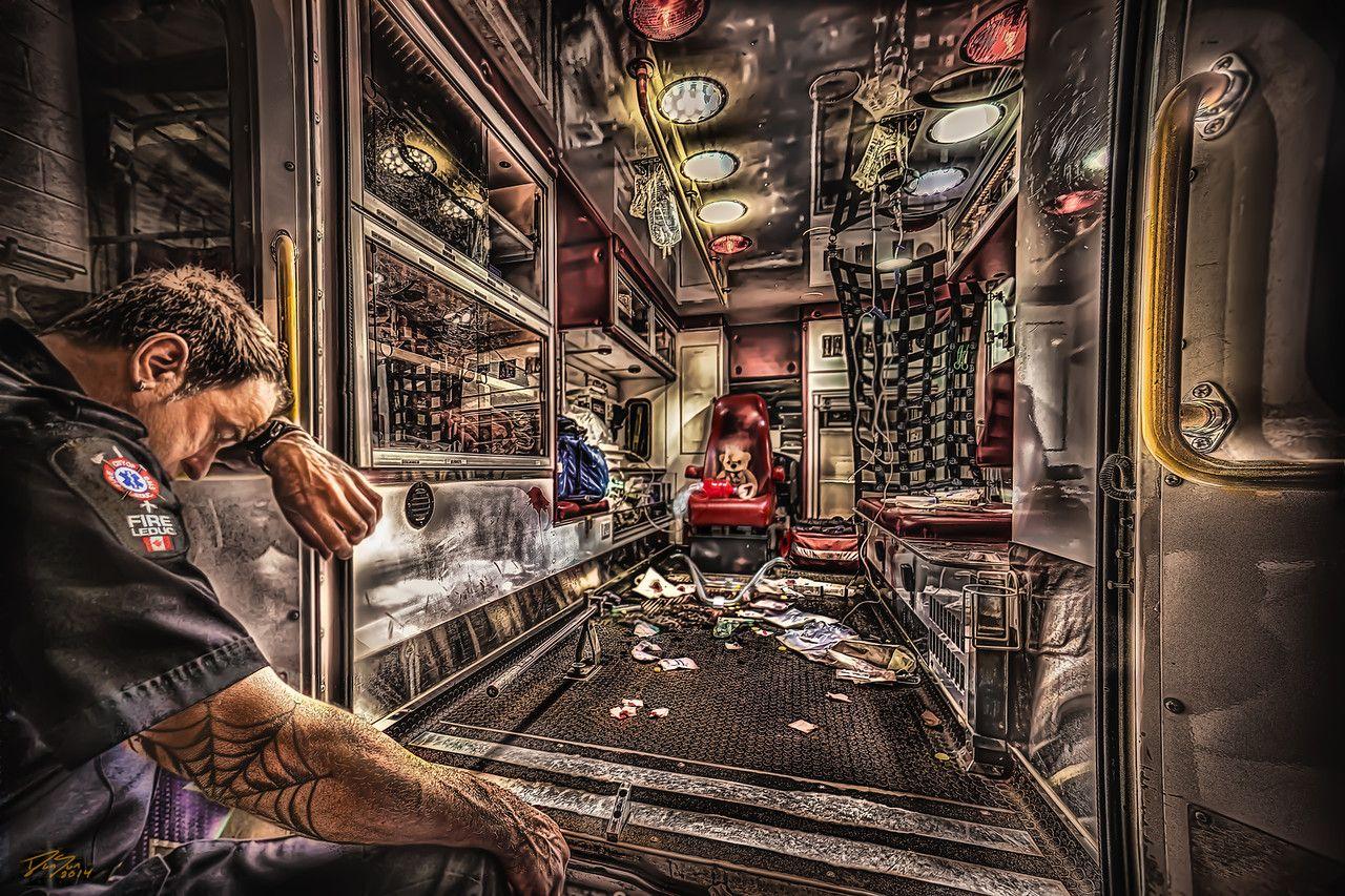 Emergency Response Portraits - dansunphotos | T⃜A⃜K⃜I⃜N⃜G⃜ V⃜I⃜T⃜A⃜L⃜S⃜ | Pinterest | Emergency ...