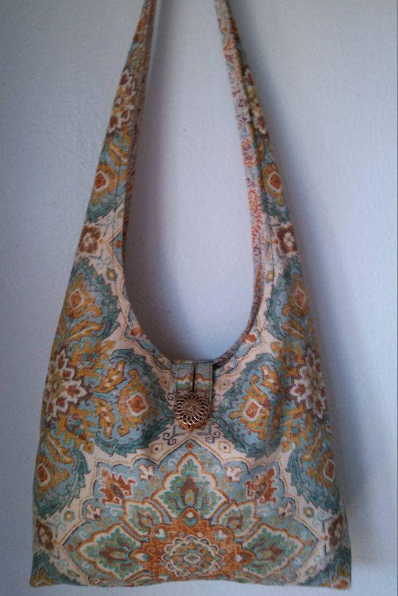 Boho Sling Bag Womens Crossbody Bag Sling Bag Travel Bag
