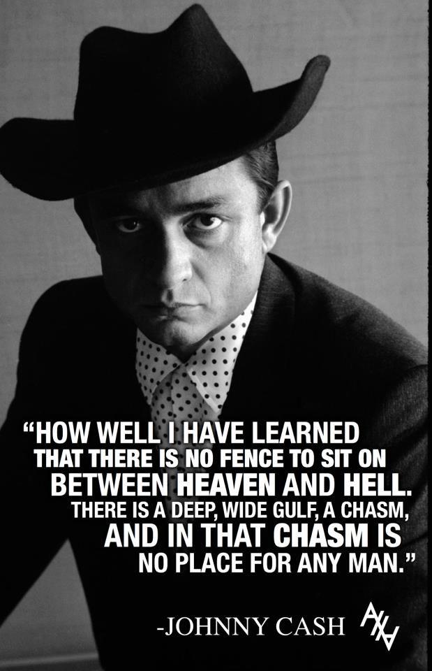 Truth Johnny Cash Quotes Cash Quote Johnny Cash