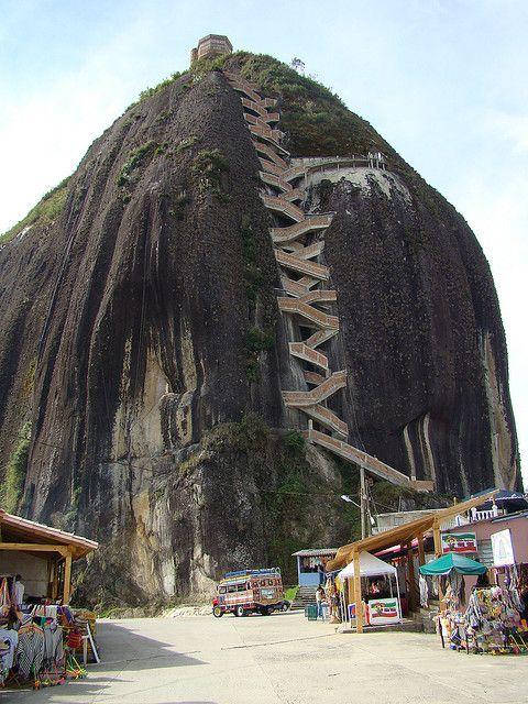 Guatape Antioquia Num ßoldr Guatape Guatape Colombia