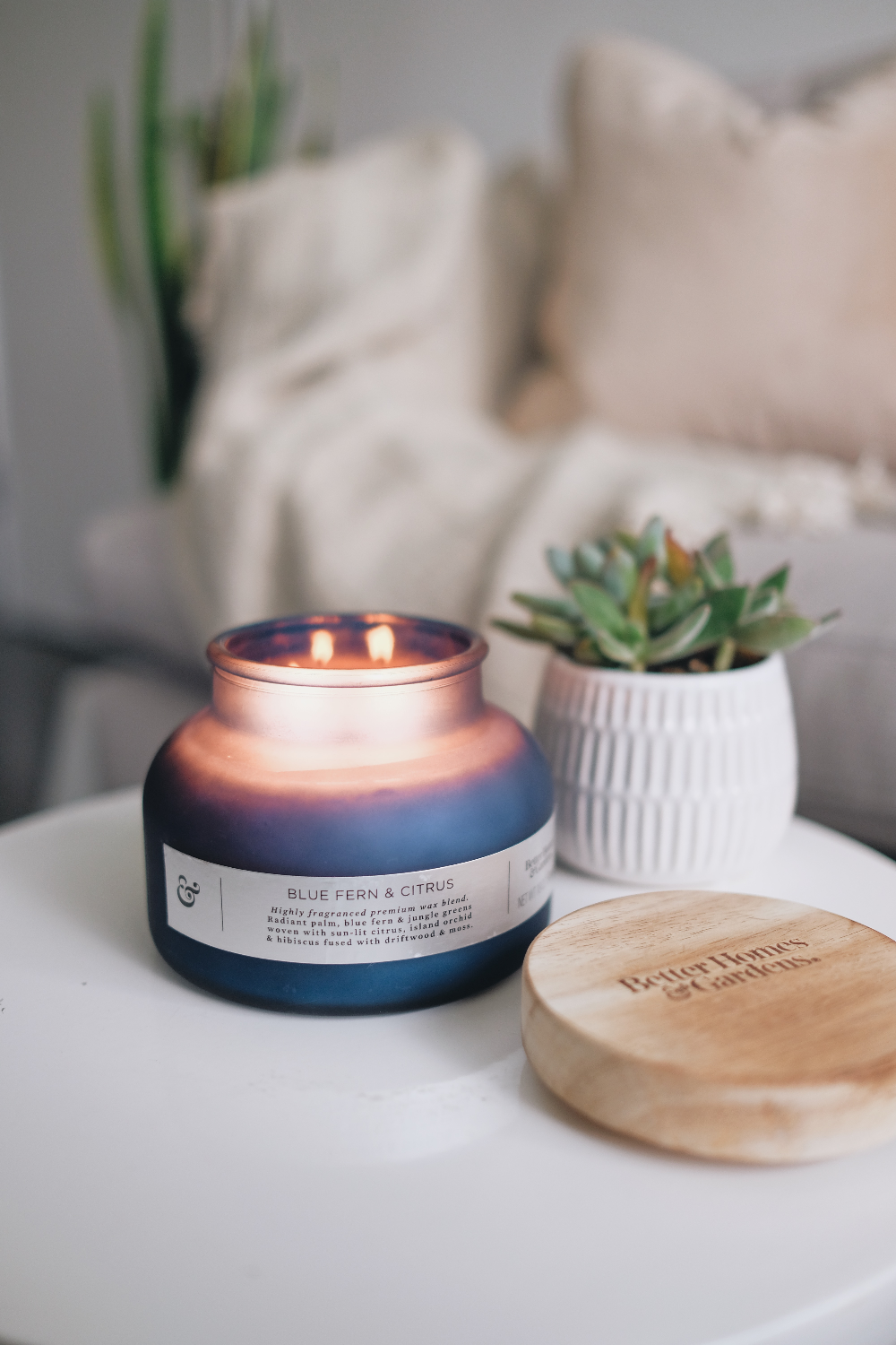 41b967080399cd021c1cea70064a4af2 - Better Homes And Gardens Sandalwood And Vanilla Candle