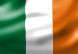 Irish Flag Waving Google Search Irish Flag Irish Flag Colors Ireland Flag