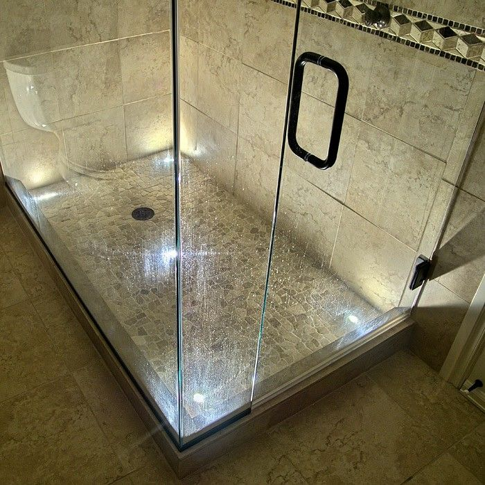 Bathroom Shower Lighting Ideas indoor recessed dek dot led light kit in led bath and shower
