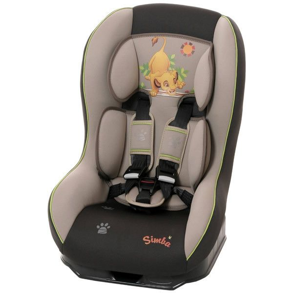 osann baby and children car seat safety plus nt design. Black Bedroom Furniture Sets. Home Design Ideas