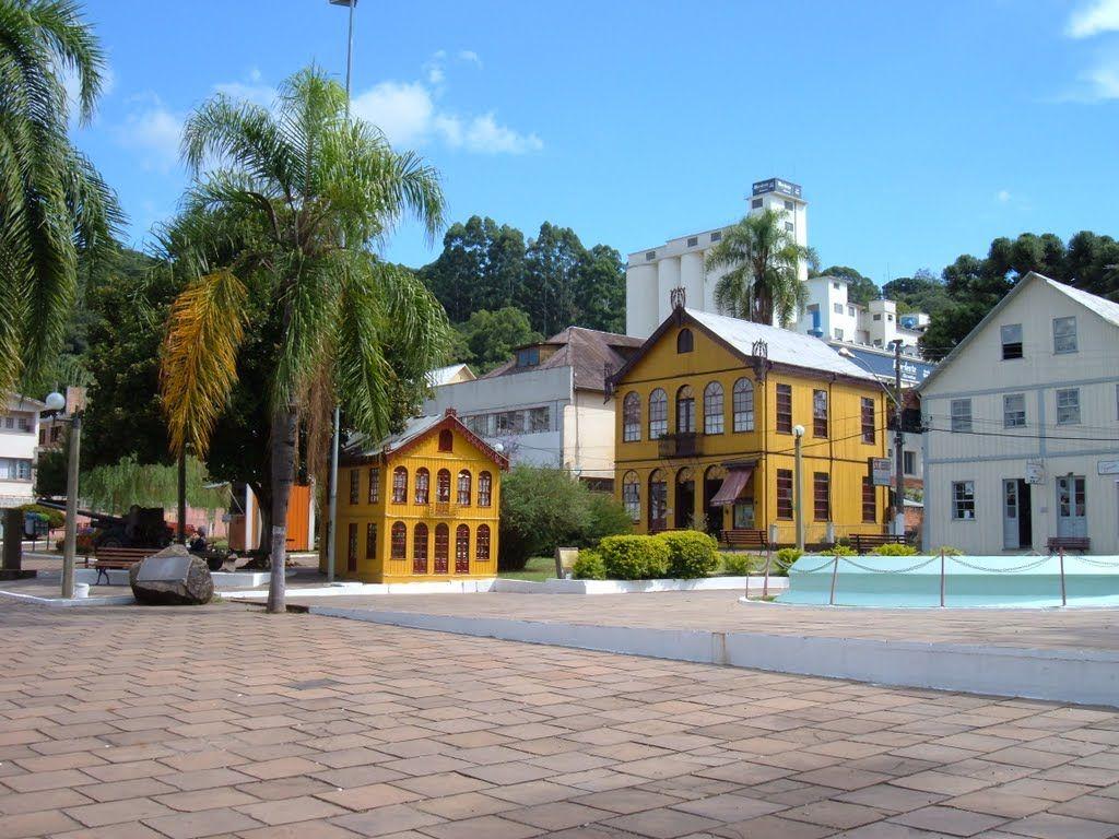 Antônio Prado Rio Grande do Sul fonte: i.pinimg.com
