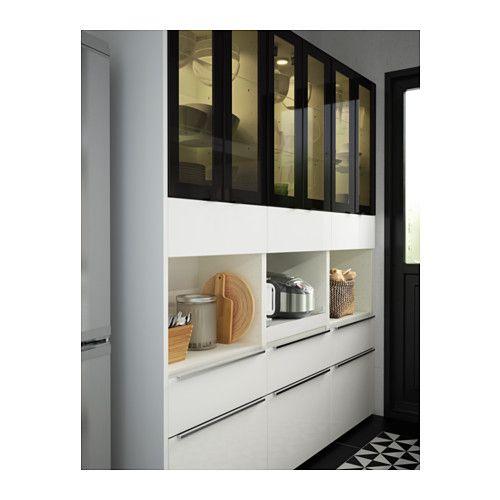 blankett griff aluminium k che. Black Bedroom Furniture Sets. Home Design Ideas