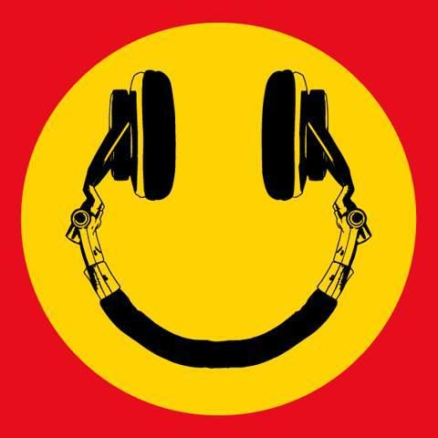 music is my medicine! always smile! =)