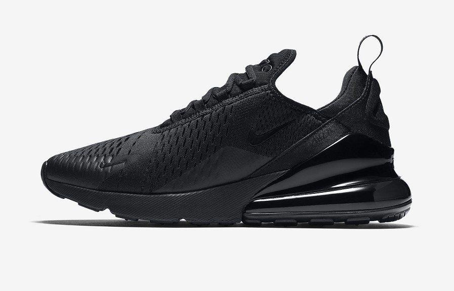 vetements pas cher, Nike Air Max Trainer 1 Pas Cher Noire
