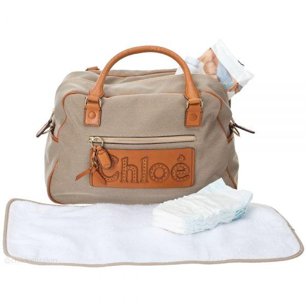 Chloe Diaper Bag This Season S Perfect Luxury Child Mode