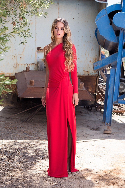 Colección ss vestidos largos pinterest ss fashion