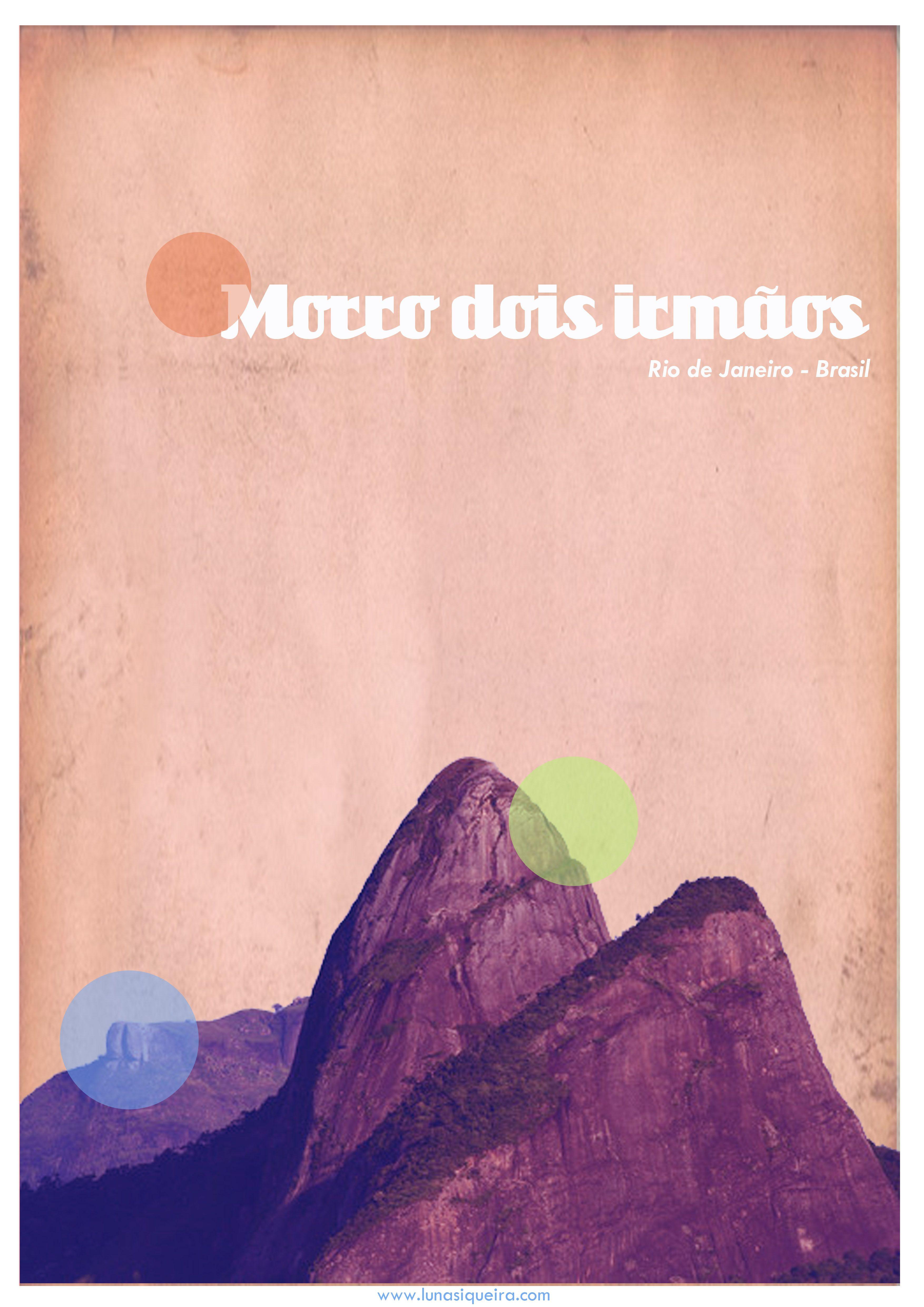 Rio de Janeiro | Rio Playlist | Rio de Janeiro, Graphic ...