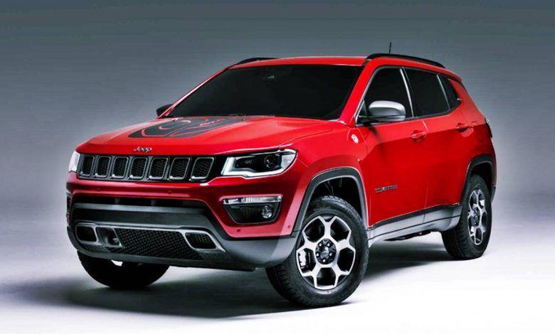 2021 Jeep Compass Hybrid Reviews Jeep Compass Hybrid Car Jeep