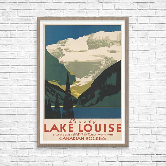 Vintage Chicago Worlds Fair 1933 Framed Art Print by