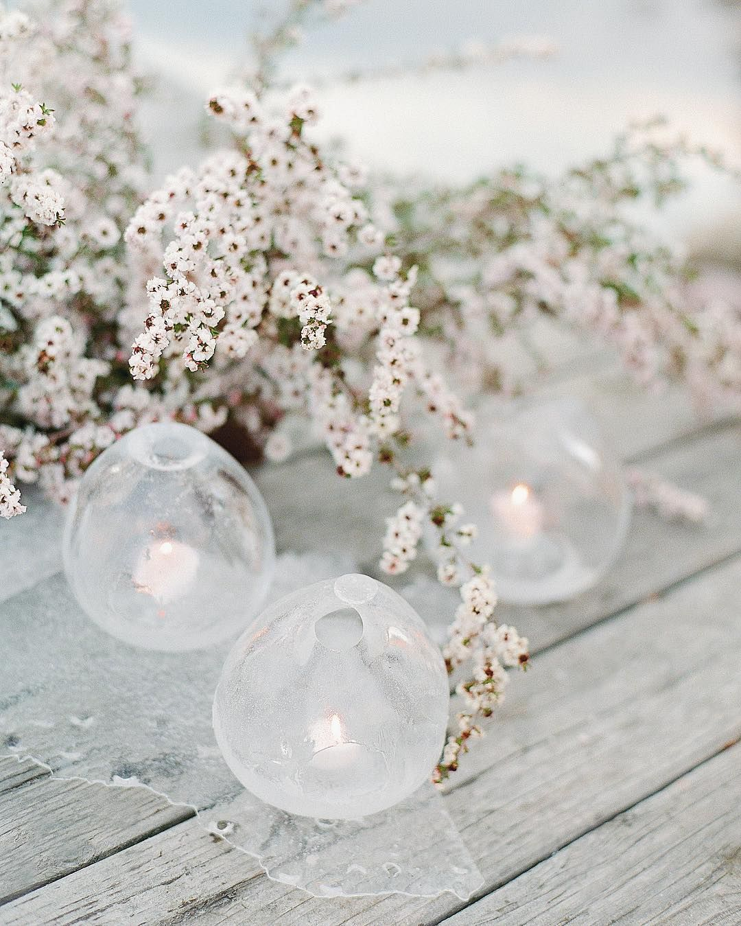 Wedding decorations accessories  Pin by Beauty of the Soul  on b l o s s o m s u o f u l o v e