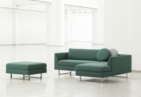 Wittmann: Lena Couch | Fonder un Foyer | Pinterest