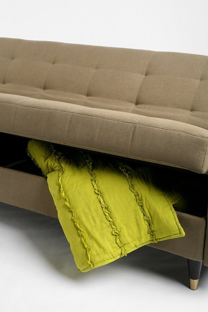 gregor convertible sofa urban outfitters furniture and decor for rh pinterest com