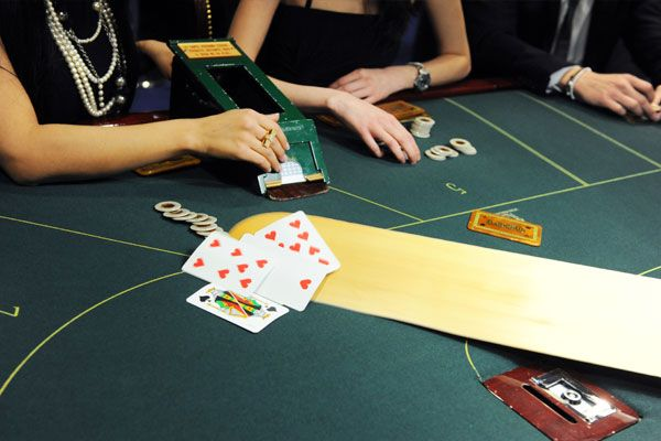 Casino Blackjack - The Best Ways To Play Online?