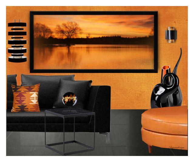 artsy home decor interior decorating and polyvore