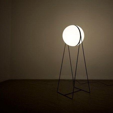 Luna Lamp by Stevan Djurovic For Lanterna | MONOQI (€359.00)