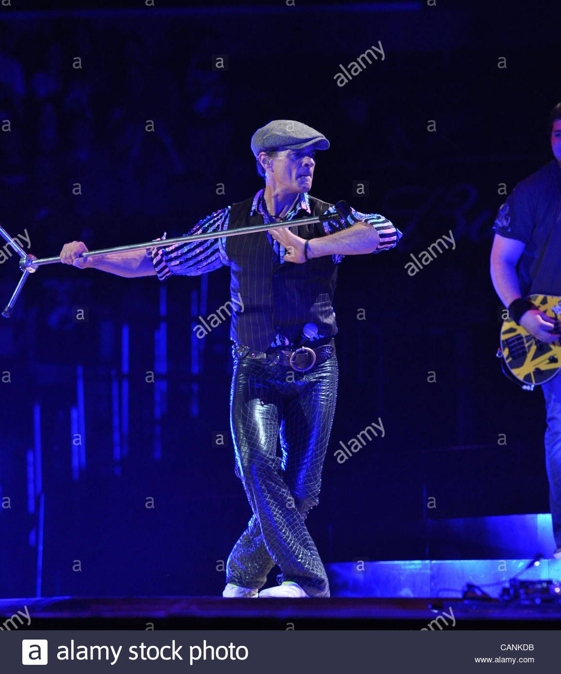 Ready To Spin That Pole I Want To See That Live Rf With Images Van Halen David Lee Roth District Of Columbia