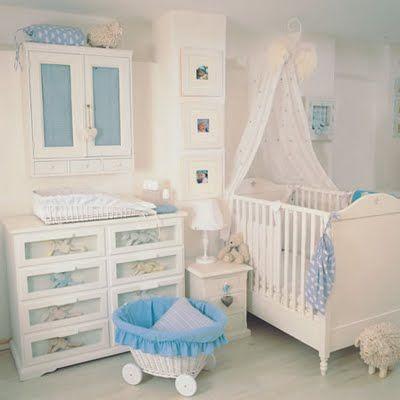 baby boy nursery baby nursery Pinterest - babyzimmer kinderzimmer koniglichen stil einrichten