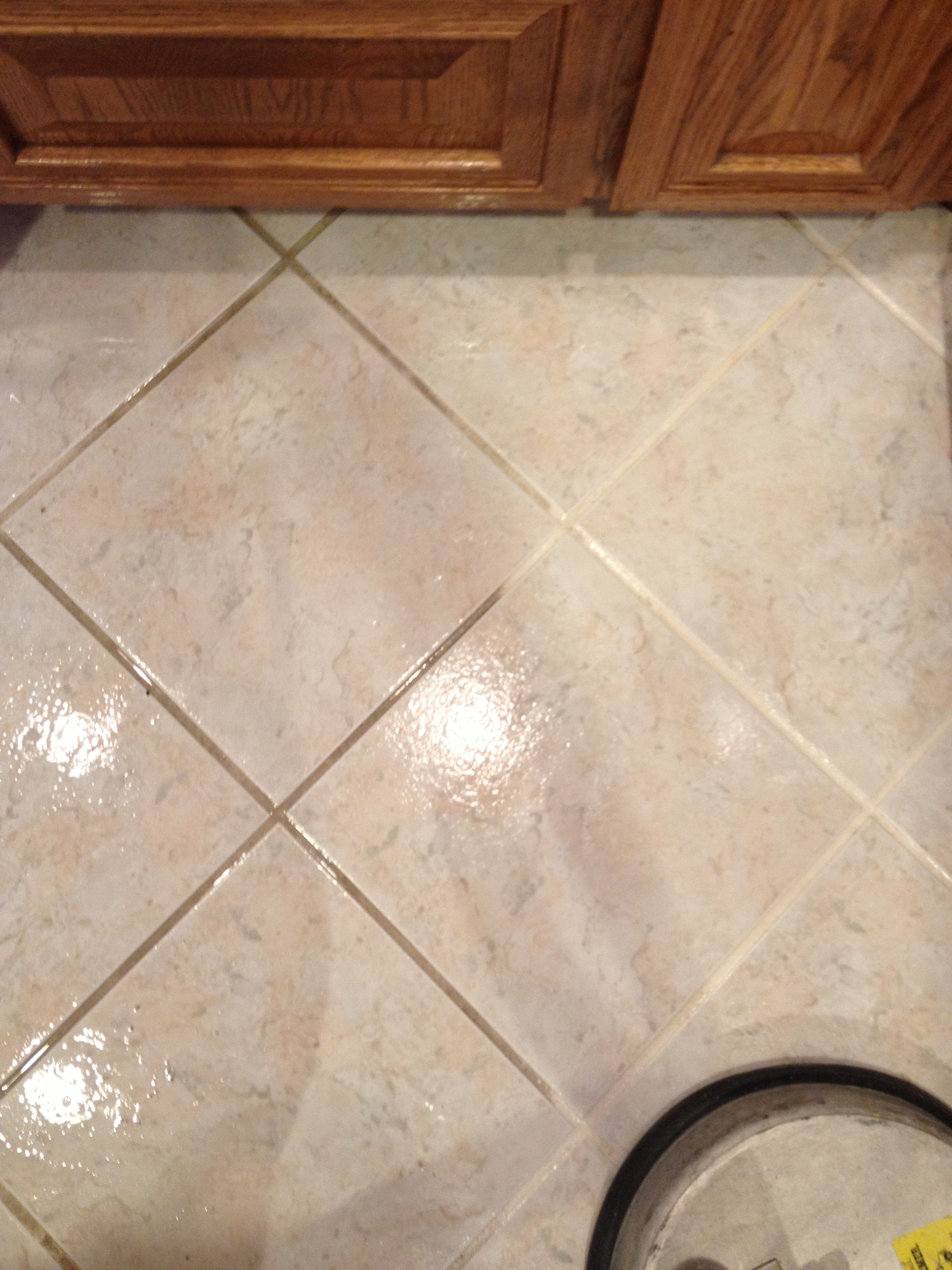 Tile B A Wow I Need My Deep Cleaned Stanley Steemer San Go