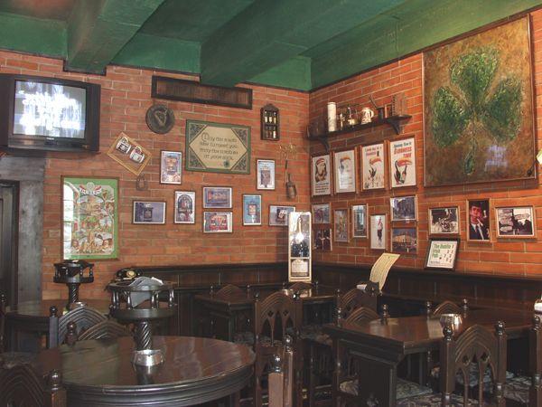 Man Caves Ireland : Dublin irish pub ye old english pinterest