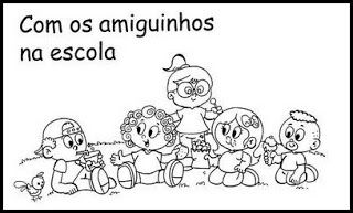 Blog Da Tia Claudia Projeto Dia Do Amigo Dia Do Amigo Amigos