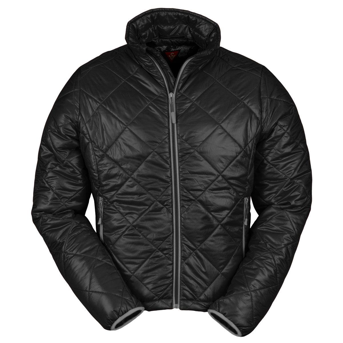 SeV Puffer Jacket Men's Mens puffer jacket, Quilted