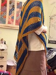 Ravelry: Someday My Prince Will Come Shawl pattern by Emily Serff