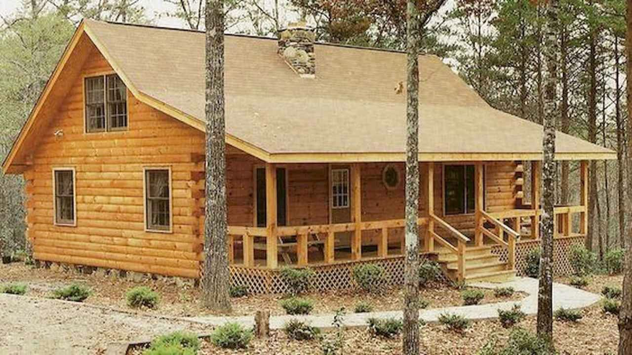 Favorite Log Cabin Homes Plans One Story Design Ideas Frugal Living Log Homes Log Cabin Homes Cabin Homes