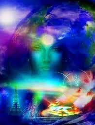 Los sueños son la meta y la imaginación el transporte... la realidad, el punto de partida...