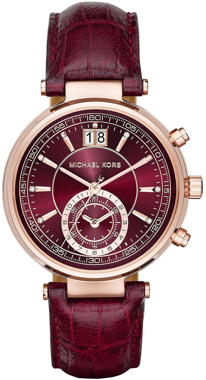 taylor6460 Michael Kors Watch e0109d5104