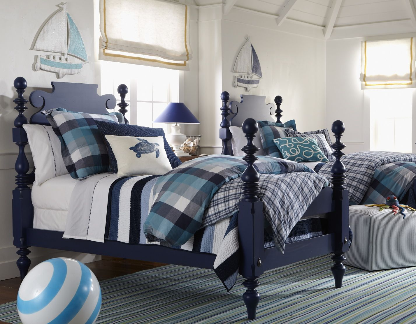 Quincy Bed Now In Twin Size Great For The Guestroom Too